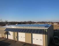Picture of Arkansas Solar Tour - Stellar Sun Shop