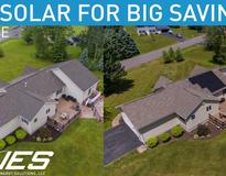 Picture of Tully, NY - Solar Installation