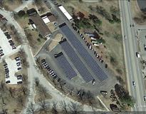 Picture of Arkansas Solar Tour - VA Health Care Sytem of the Ozarks