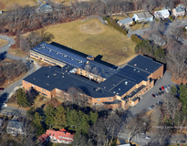 Picture of Solar PV - Swampscott Middle School