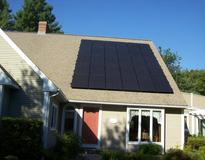 Picture of Solar PV System- Solarize Essex