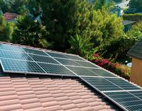 3.8 kW Solar System in Foxtail Loop, Carlsbad, CA 92010, USA