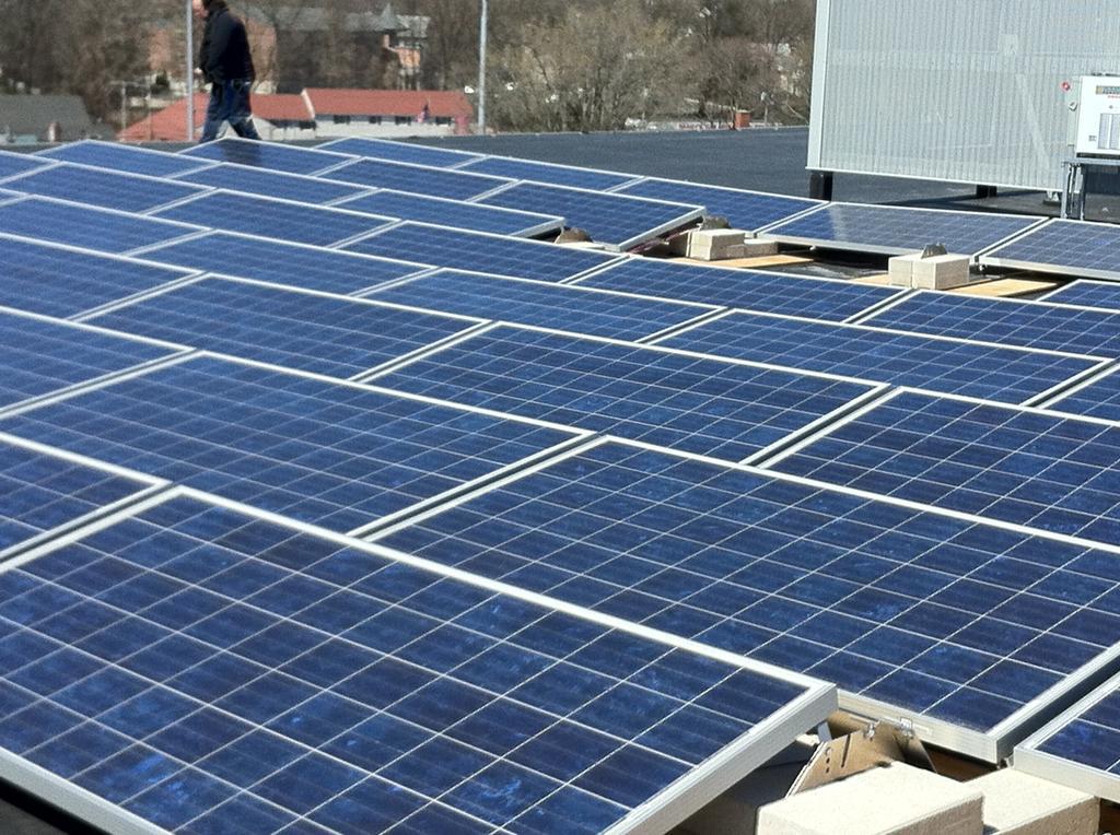 Melrose High School And Middle School Solar Pv Energysage