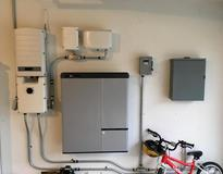5kW System, 10kWh LG-Chem battery, Bay Area, CA