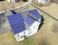 Picture of 18.6kW Rooftop System in Upper Marlboro, MD
