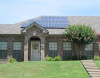 Arkansas Solar Tour - Roussel Residence
