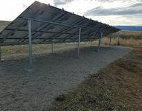Tehama County 10kW Ground Mount
