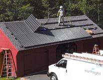picture of Solarize Tolland Install #12