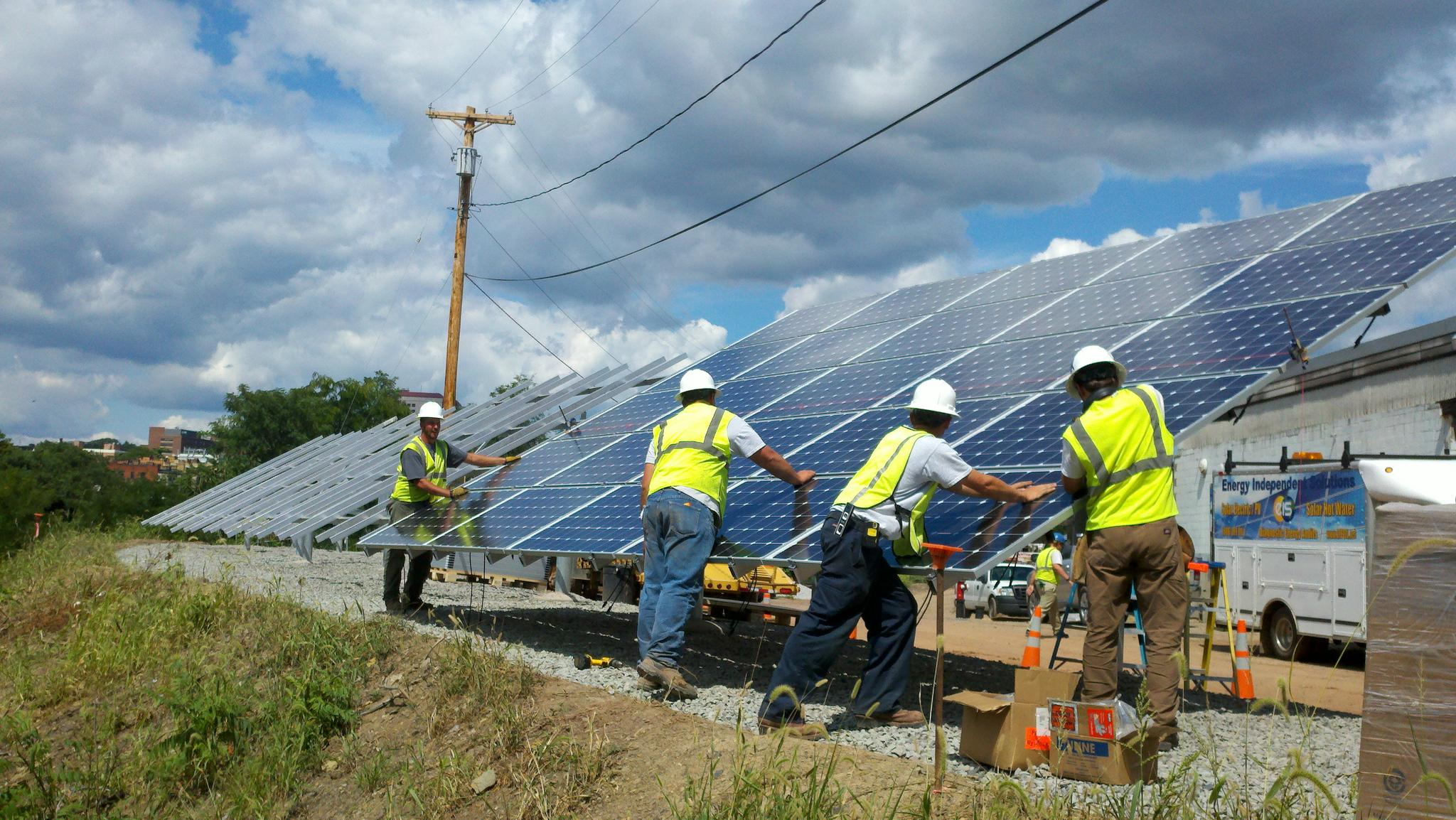 Going Solar At Phipps Conservatory Energysage