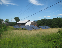 Richmond Solar Farm