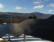 picture of Solar for Hoosac Valley Middle/High School in Cheshire, MA