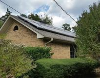 picture of Arkansas Solar Tour - Nagy Residence