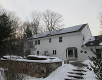 Residential Solar PV System Easton CT