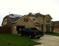 Hill Country Solar Tour- McCombs Home