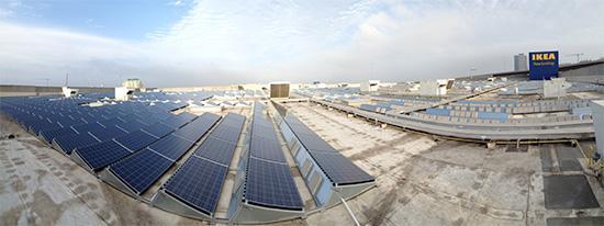 Dfw Solar Tour Ikea Dallas Energysage