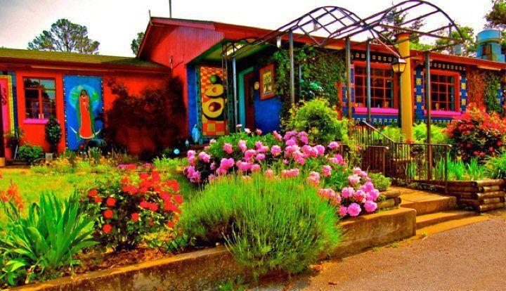 Arkansas Solar Tour Caribe Restaurante Amp Cantina