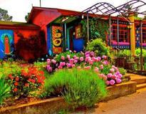 Arkansas Solar Tour - Caribe  Restaurante & Cantina
