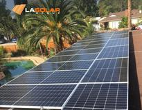 picture of 22.1 kW Solar System in Hillview Park Ave, Van Nuys, CA