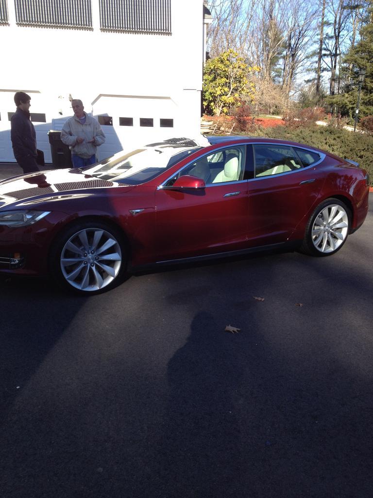 Tesla S Signature Performance Energysage