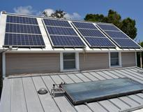 picture of FREA   - Young House - solar
