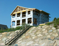 Picture of Passive House on Nantasket Beach in Hull, MA