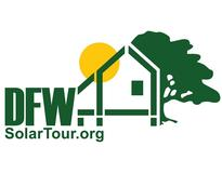 DFW Solar Tour - Mariposa House