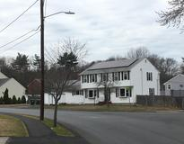 Picture of Dedham, MA Solar PV in Greenlodge