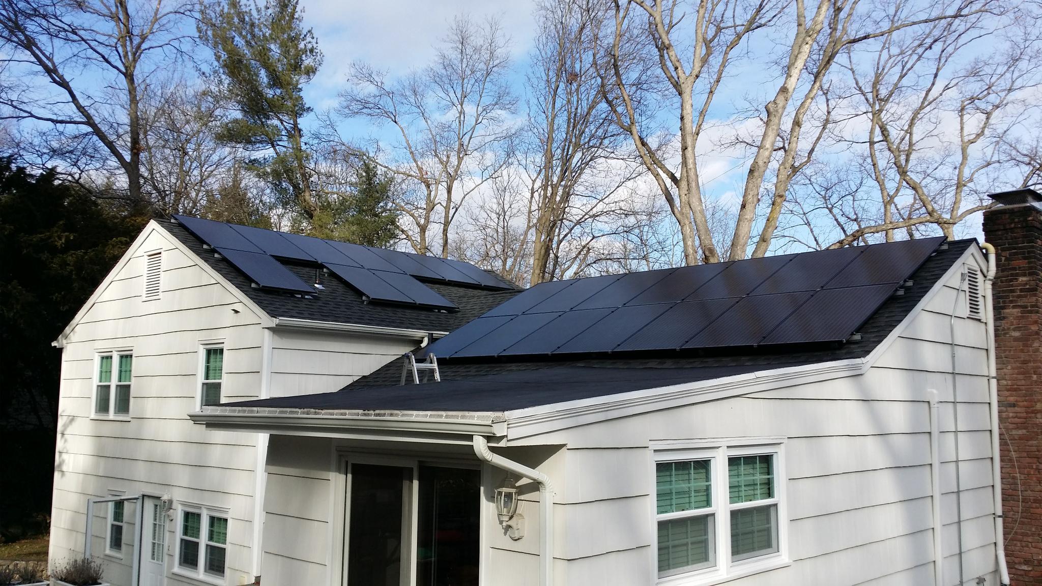 Hinojos Cash Purchase Energysage