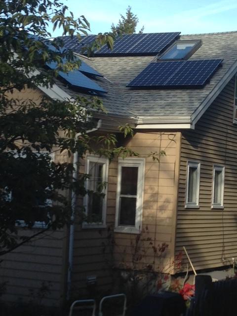 Cambridge Solar Installation Energysage