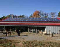 Picture of LightWave Solar Workshop and Tour
