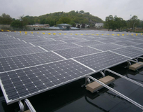 picture of Hunt's Photo Solar Panel System