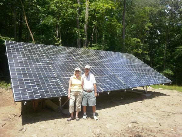 Solar Photovoltaic Pv In Sharon Ct Energysage
