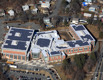 Picture of Solar PV - Swampscott High School
