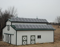 picture of Payne Solar Case Study