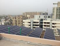 Best solar panel in India