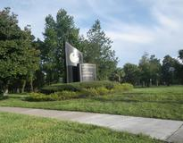 Picture of FREA - UCF, PV Electric Vehicle charger