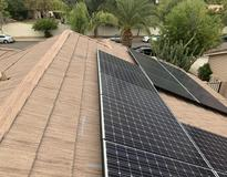 picture of Residential Solar Success - Panasonic