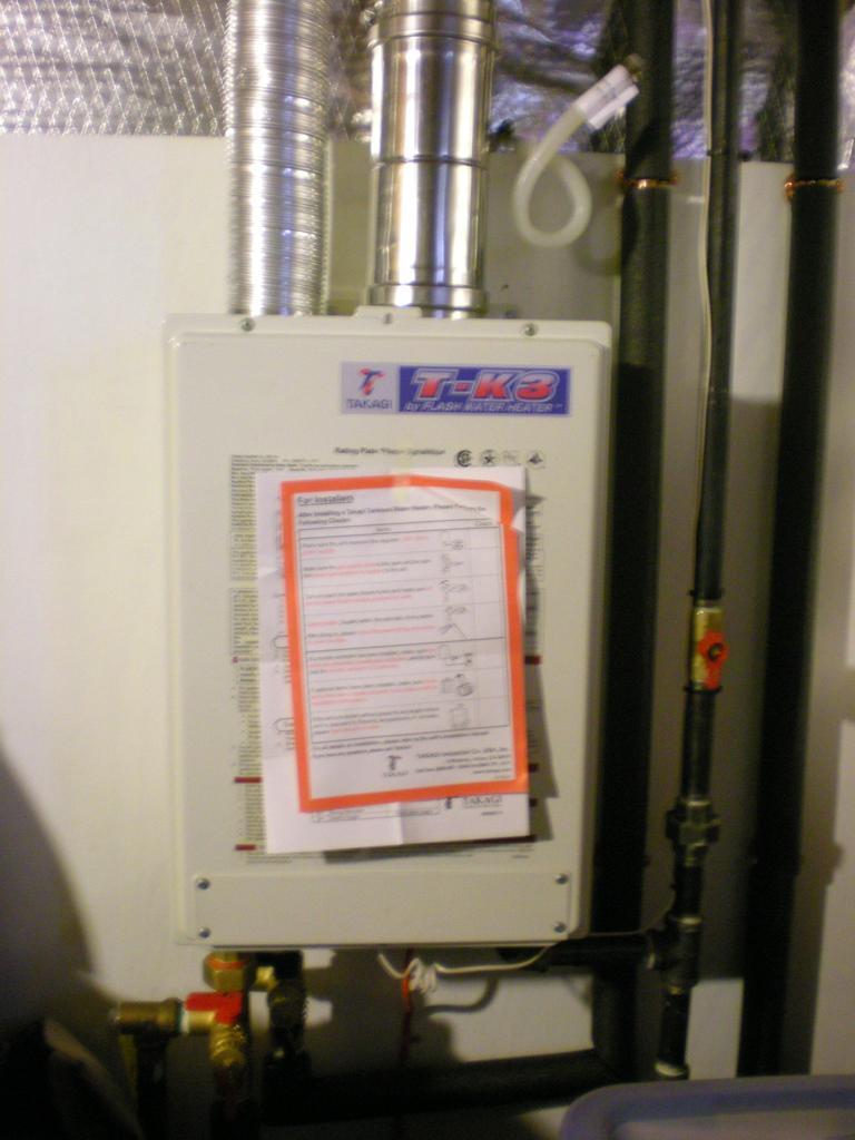 Suburban Solar Hot Water Energysage