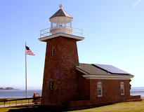 Picture of Santa Cruz Lighthouse Solar Donation