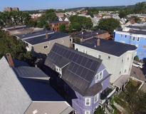 Cambridge Solar PV