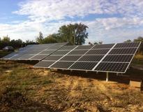 Arkansas Solar Tour - Clingenpeel Residence