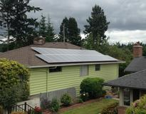 picture of Washington made iTek with Theia inverters