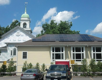 Picture of First Parish Needham