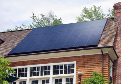 Solar Pv Electric Power 0 Energy Home Energysage