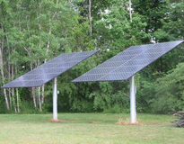 Picture of 5.5 kW Solar PV - Suffield, CT
