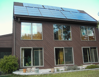 picture of Peleski Solar PV System in Delaware