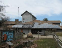Jamestown Audubon Center & Sanctuary - Jamestown - NY