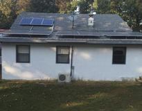 Picture of Arkansas Solar Tour - Baldwin Residence