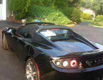 Picture of Tesla Roadster 2.5