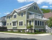 Hall Deep Energy Retrofit - Quincy - MA